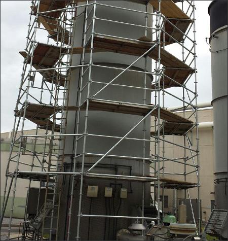 Industrial Scaffolding Systems Orlando Orlando