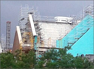 Orlando Scaffolding, FL | Scaffold Installation and Rental